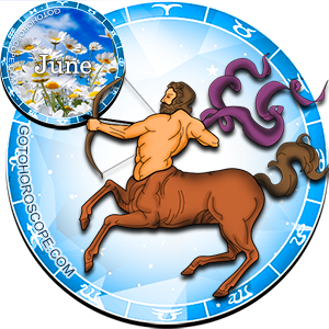 2012 June Horoscope Sagittarius for the Dragon Year