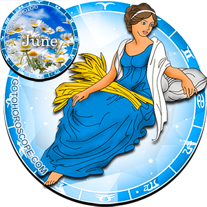 Monthly June 2015 Horoscope for Virgo
