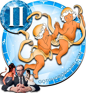 2016 Good & Bad days Horoscope Gemini for the Monkey Year