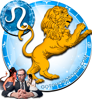 2016 Good & Bad days Horoscope Leo for the Monkey Year