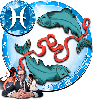 2016 Good & Bad days Horoscope Pisces for the Monkey Year