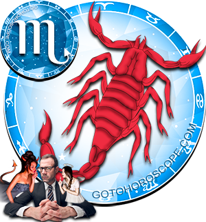2016 Good & Bad days Horoscope Scorpio for the Monkey Year
