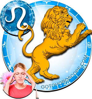 2015 Health Horoscope for Leo Zodiac Sign