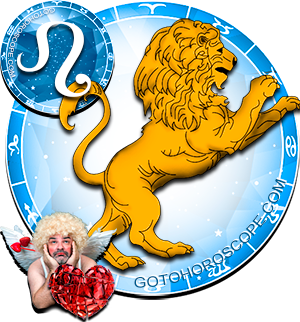 2014 Love Horoscope for Leo Zodiac Sign