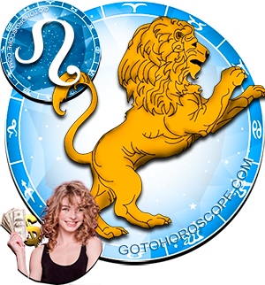 2015 Money Horoscope for Leo Zodiac Sign