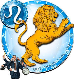 2016 Work Horoscope Leo for the Monkey Year