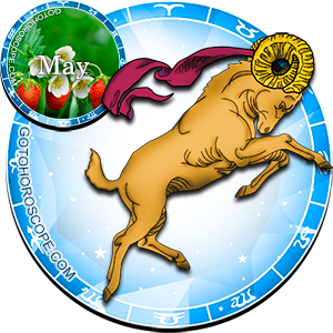 Daily Horoscope for Aries for May 9, 2013