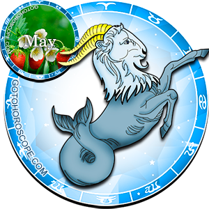 Daily Horoscope for Capricorn for May 3, 2012