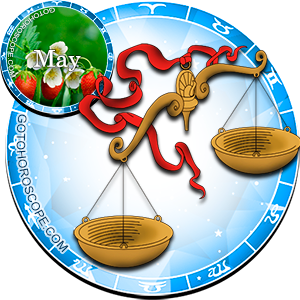 Monthly May 2014 Horoscope for Libra