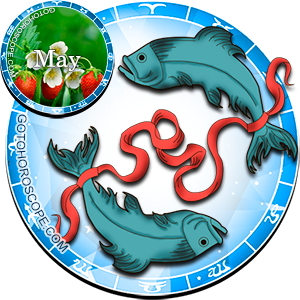 Daily Horoscope for Pisces for May 24, 2012