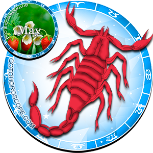 Daily Horoscope for Scorpio for May 14, 2012