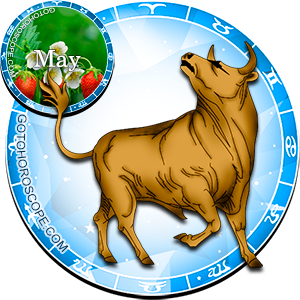 Monthly May 2013 Horoscope for Taurus