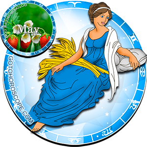 Monthly May 2016 Horoscope for Virgo