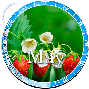 Monthly May 2012 Horoscope