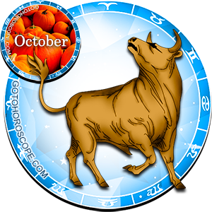 Monthly October 2015 Horoscope for Taurus