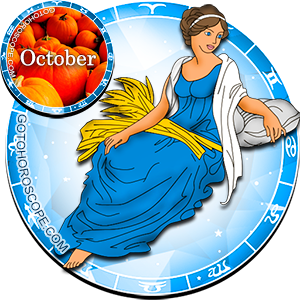 2012 October Horoscope Virgo for the Dragon Year