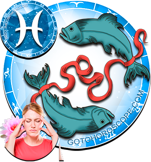 2015 Health Horoscope for Pisces Zodiac Sign