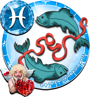 2015 Love Horoscope for Pisces Zodiac Sign