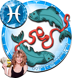 2016 Money Horoscope for Pisces Zodiac Sign