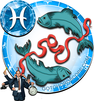 2016 Work Horoscope Pisces for the Monkey Year