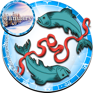 2014 Horoscope for Pisces Zodiac Sign