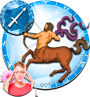 2015 Health Horoscope for Sagittarius Zodiac Sign