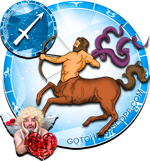 2015 Love Horoscope for Sagittarius Zodiac Sign