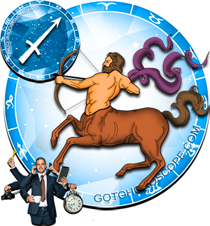 2015 Work Horoscope for Sagittarius Zodiac Sign