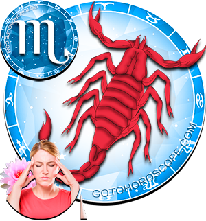 2016 Health Horoscope for Scorpio Zodiac Sign