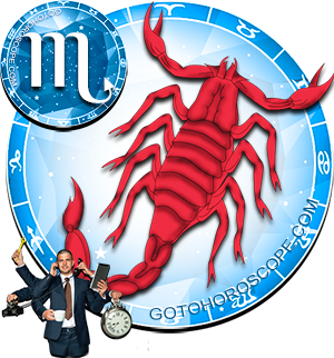 2015 Work Horoscope for Scorpio Zodiac Sign