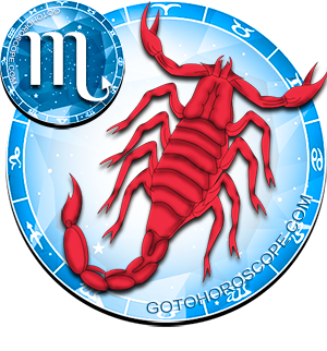 2014 Horoscope Scorpio