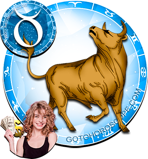 2015 Money Horoscope for Taurus Zodiac Sign