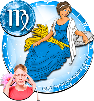 2015 Health Horoscope Virgo for the Ram Year