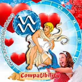Aquarius Compatibility - How to Catch Aquarius