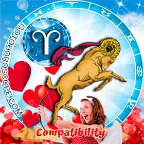 Aries Compatibility - How to Catch Aries