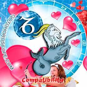 Capricorn Compatibility - How to Catch Capricorn