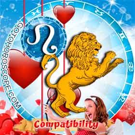 Leo Compatibility - How to Catch Leo