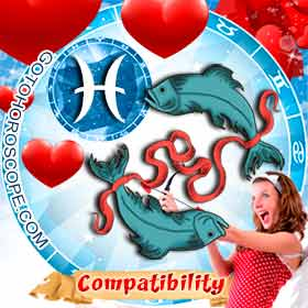 Pisces Compatibility - How to Catch Pisces