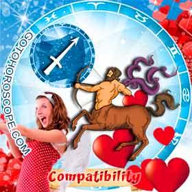 Sagittarius Compatibility - How to Catch Sagittarius