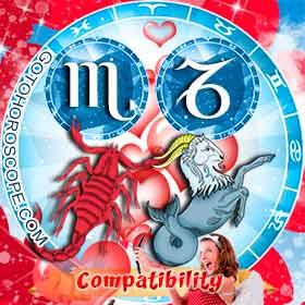 Scorpio and Capricorn Compatibility in Love