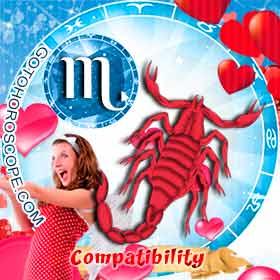 Scorpio Compatibility - How to Catch Scorpio