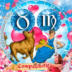 Taurus and Virgo Compatibility in Love