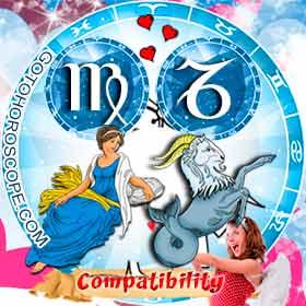 Virgo and Capricorn Compatibility in Love