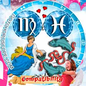 Virgo and Pisces Compatibility in Love