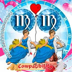 Virgo and Virgo Compatibility in Love