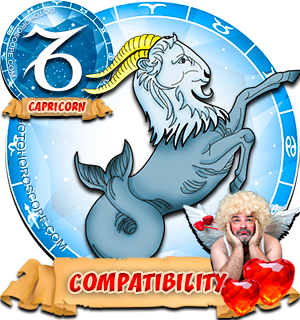 Zodiac sign Capricorn Compatibility Horoscope
