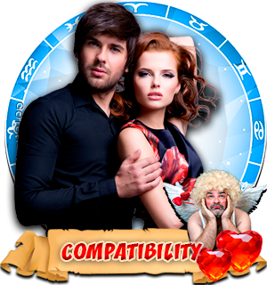 Zodiac signs Compatibility Horoscope Combinations