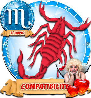 Zodiac sign Scorpio Compatibility Horoscope