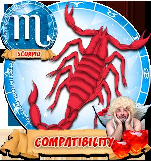 Scorpio Compatibility Traits