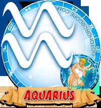Aquarius The sign of the Zodiac